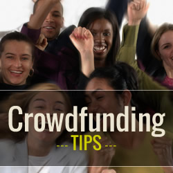 Crowdfund Your Startup! Raising Venture Capital Using New Crowdfunding Techniques