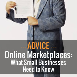 Online Marketplaces: What Small Businesses Need to Know