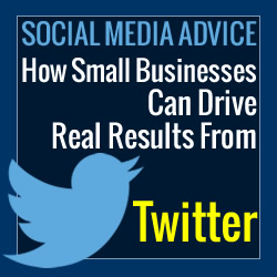 small business twitter tips