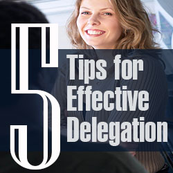 effective delegation tips