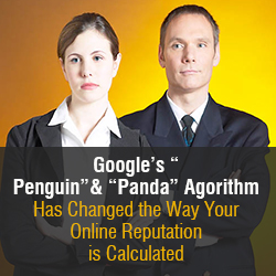 Google Online Reputation