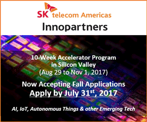 SKTA Innopartners - Startup Accelerator