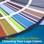 Mistakes to Avoid When Choosing Your Logo Colors