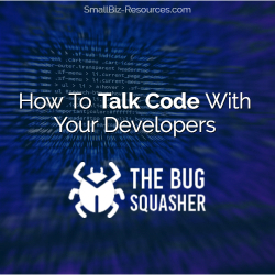 How To Talk Code With Your Developers