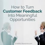 customers feedback questions