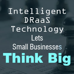 DRaaS for Small Businesses Tips