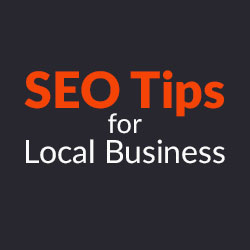 SEO Tips for Local Business