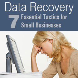 Data Recovery – 7 Essential Tactics for Small Businesses
