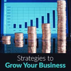 Strategies to Grow Your Business