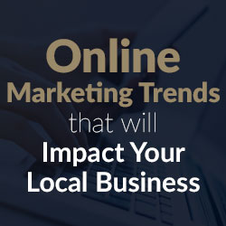 Small Business Trends - Online Marketing Tips for Local Businesses