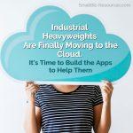 Startup Cloud App Azure AWS