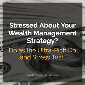 Wealth Management Strategies