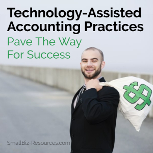 Small Business Accounting Practices