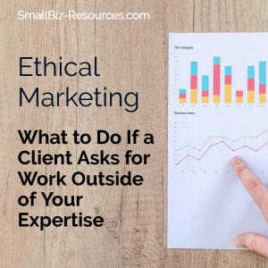 Ethical Marketing SEO