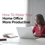 Tips Designing Home Office