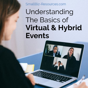 Tips Virtual Events