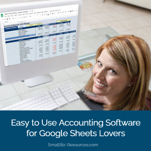 Accounting Software Small Business