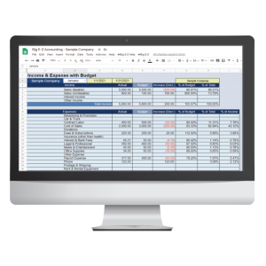 Small Business Accounting Software