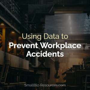 Prevent Work Place Accidents
