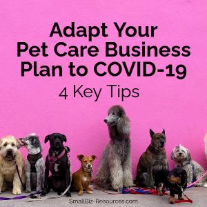 Pet Business Tips